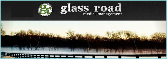 Glass Road Media Management